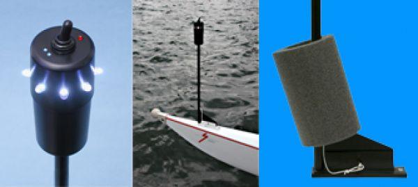 BR Technik - Bootsbeleuchtung