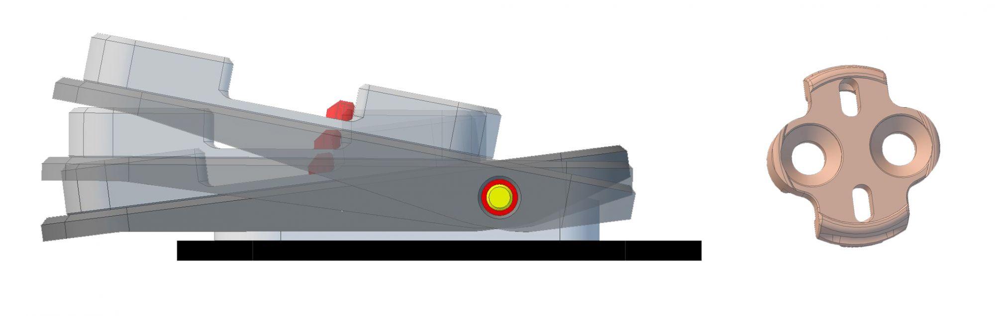 BR Technik - Clicko+ das Klicksystem für Ruderschuhe